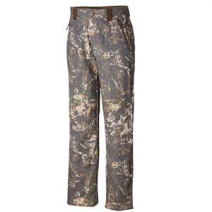 Columbia Hunting Camo Pants Timberwolf Digital